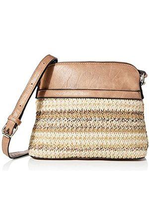 N.V. Bags Damen Umhängetaschen - Damen Tulip Handtasche