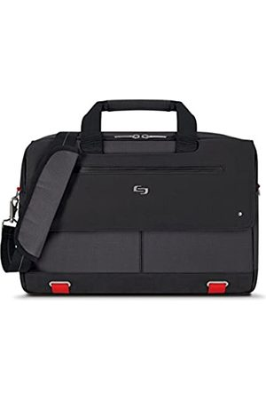 Solo New York Solo 15.6 Inch Mission Briefcase with RFID Pocket