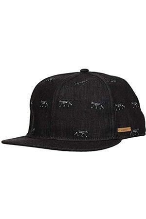 Barts Herren Hüte - Herren Onyx Cap Beanie-Mütze