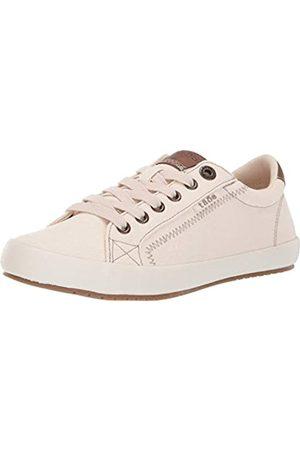Taos Footwear Damen Star Burst Sneaker, ( /Hellbraun)