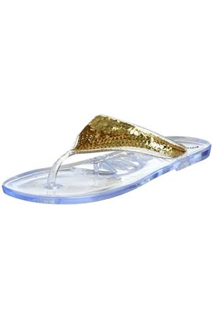Not Rated Damen Jawbreaker Sequin Thong