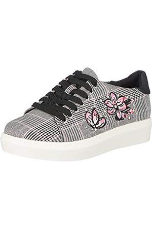 Call it Spring Damen AGRERAVIA Slip On Sneaker, Mehrfarbig (Menswear Plaid 060)