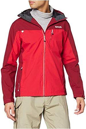 Regatta Herren Birchdale Waterproof Breathable Isotex Hi-tech Jacket Jacke