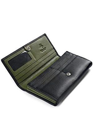 Visconti Cd21 Hochwertige Geldbörse aus weichem Leder - 43230-51639