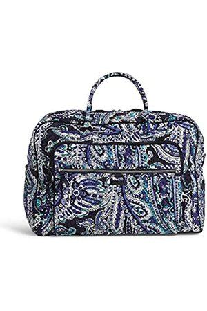 Vera Bradley Damen Reisetaschen - Damen Iconic Grand Weekender Travel Bag, Signature Cotton Wochenendtasche