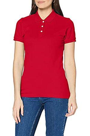 CLIQUE Damen Poloshirts - Damen Premium Polo Shirt Polohemd
