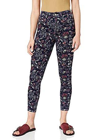 Desigual Womens SAM Casual Pants