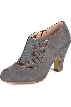 Journee Collection Damen Stiefel - Piper Damen