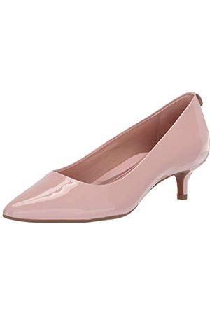 Taryn Rose Damen Pumps - Naomi Damen Pumpe, Pink (Cameo)