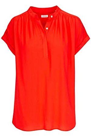 Seidensticker Damen Fashion Arm Bluse (45)