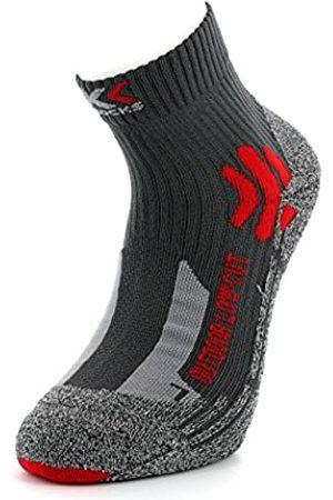 X Socks Sportausrüstung - Unisex Trek Outdoor Low Cut Trekking-Socke