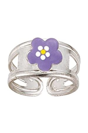 Scout Kinder und Jugendliche-Ring 925 Sterling Silber Gr. 48 (15.3) 263004100