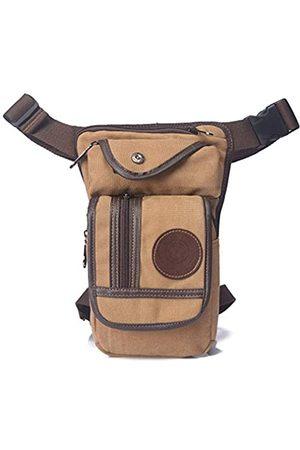 Bag pack Oberschenkeltasche für Herren, Bauchtasche, taktische Militär, Motorradfahrer, mehrere Taschen, Hüfttasche, Herren, Reisen, Wandern, Klettern, Radfahren, Outdoor