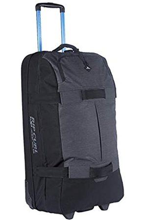Rip Curl Reisetaschen - F-Light 2.0 GLOBAL MIDN,Reisetasche mit 2 Rollen,Trolley,Ultra leicht,Teleskopgriff