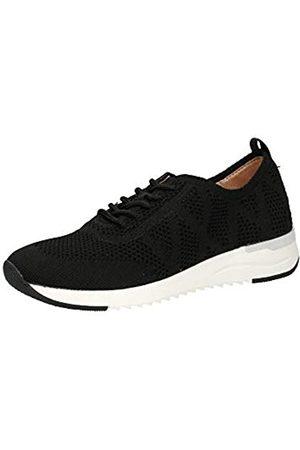 Caprice Damen Schuhe - Damen Sneaker 9-9-23712-26 035 G-Weite Größe: 37 EU