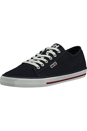 Helly Hansen Herren Fjord Canvas Shoe V2 11465_597 Sneaker, (Navy 11465-597)