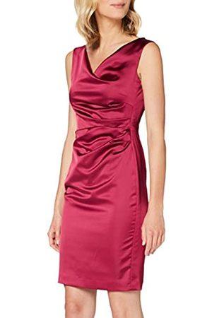 Vera Mont Damen 0058/4822 Kleid für besondere Anlässe