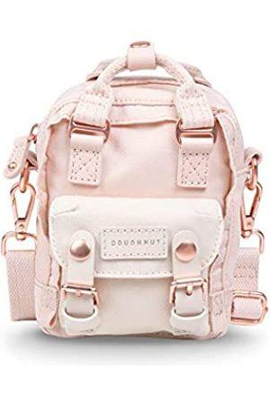 Doughnut Macaron Tiny Nature Pale Serie 1L Damen Mädchen Casual Crossbody Handytasche Handtasche