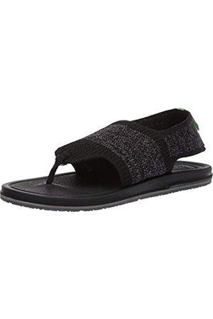 Sanük Damen Yoga Sling 3 Knit Sandale