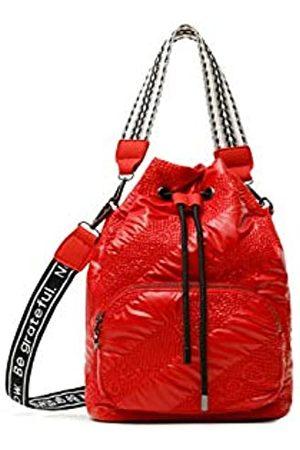 Desigual Womens Fabric HAND BAG