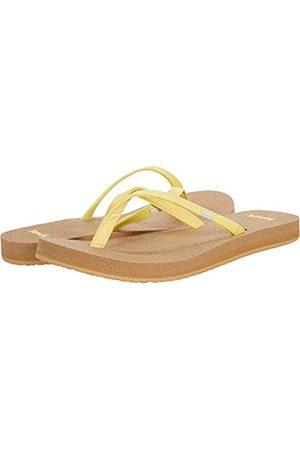 Sanük Damen Schuhe - Damen Yoga Spree 4 Flip-Flop