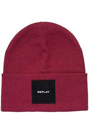 Replay Herren Hüte - Unisex AX4167.001.A7059 Beanie-Mütze