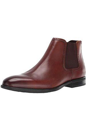Kenneth Cole Herren Chelsea Boots - Herren Edge Flexible Chelsea Boot Pferdeschuh