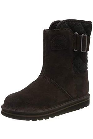 sorel Damen-Stiefel, NEWBIE, (Blackened Brown), Größe: 36
