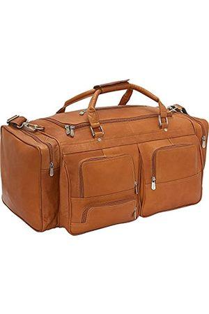 Piel Handtaschen - Reise Reisetasche 60,96 cm mit Fächern in