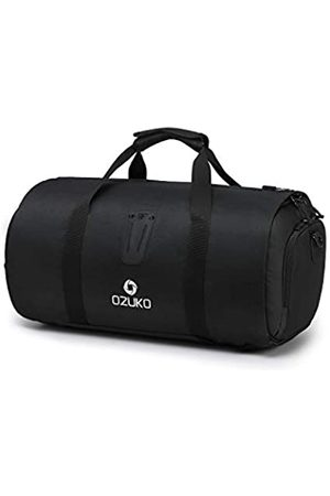 RAY.TERESA Umwandelbarer Kleidersack mit Schultergurt, 2-in-1 Hängender Koffer, Anzug, Reisetaschen, Handgepäck