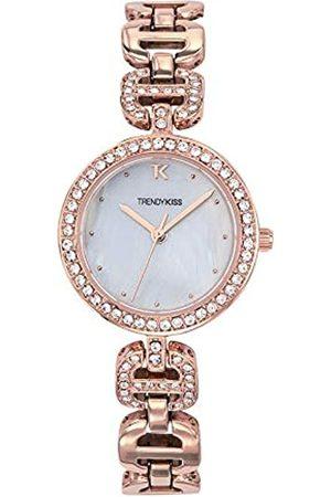 Trendy Kiss Damen Uhren - Armbanduhr TMRG10112-03