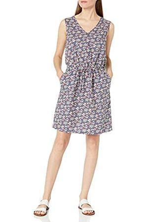 Amazon Sleeveless Linen Dress