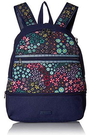 Sakroots Damen Entrada Backpack Rucksack
