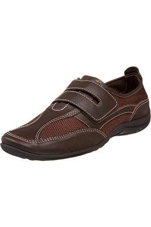 Walking Cradles Taylor Fashion Sneaker für Damen, (Braunes weiches Leder)