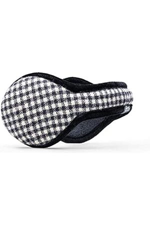 180s Damen Ohrwärmer - American Wool Damen Ohrenwärmer Ohrenschützer Ohrenschutz - mit Futter