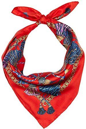 Roeckl Damen Oriental Tassels 53x53 Mode-Schal