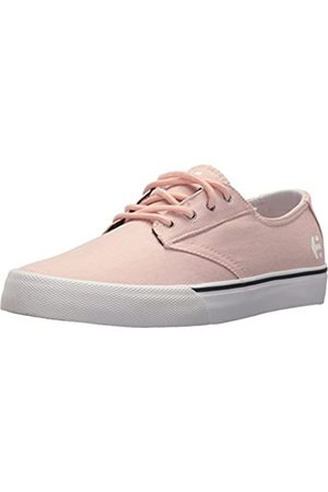 Etnies Damen Jameson Vulc LS W's Skateboardschuhe, Pink (650-Pink)