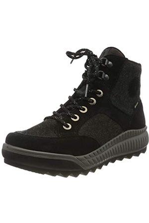 Legero Damen TIRANO leicht gefütterte Gore-Tex Sneaker, ( 0000)