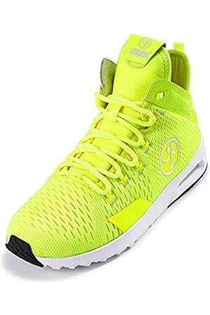 Zumba Fitness Zumba Air Classic Remix Sportliche High Top Tanzschuhe Damen Fitness Workout Sneakers