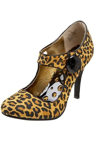 Not Rated Damen New Heights Pumps