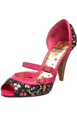 Not Rated Damen Good Karma Pump, Pink (Rose)