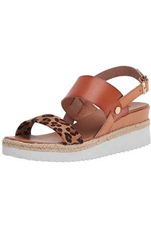 ZIGI SOHO Women's Wedge Sandal