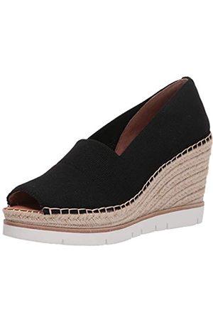 Gentle Souls Damen Keilabsätze - Damen Keilabsatz-Sandale