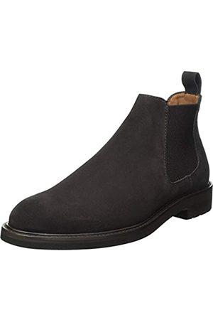 Lottusse Herren botín elástico L7170 Chelsea Boot