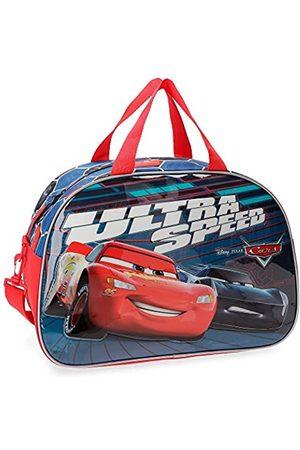 Disney Cars Ultra Speed Reisetasche 40x28x22 cms Polyester