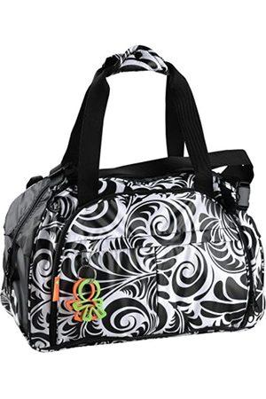 Vitamin A Taschen - Okiedog 22113 - Wickeltasche Equinox Shuttle travel Bag/weiß