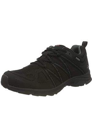 Viking Damen Schuhe - Damen Day GTX W Walking-Schuh, Black/Pewter