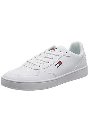 Tommy Hilfiger Damen Cupsole Sneaker
