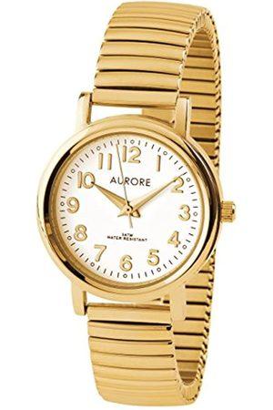 AURORE Damen Uhren - Damen-Armbanduhr-AF00018