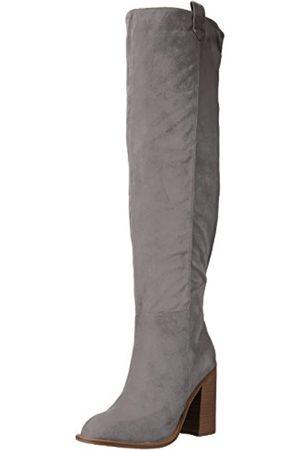 Very Volatile Women's Nate Riding Boot, Grey